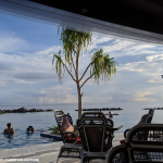 SAii Lagoon Maldives Pool