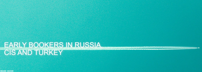 Accor ALL Russia CIS Israel Up To Triple Points 2020