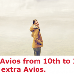 Iberia Plus Buy Avios December 2019