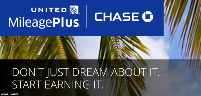 United Chase Destination Miles
