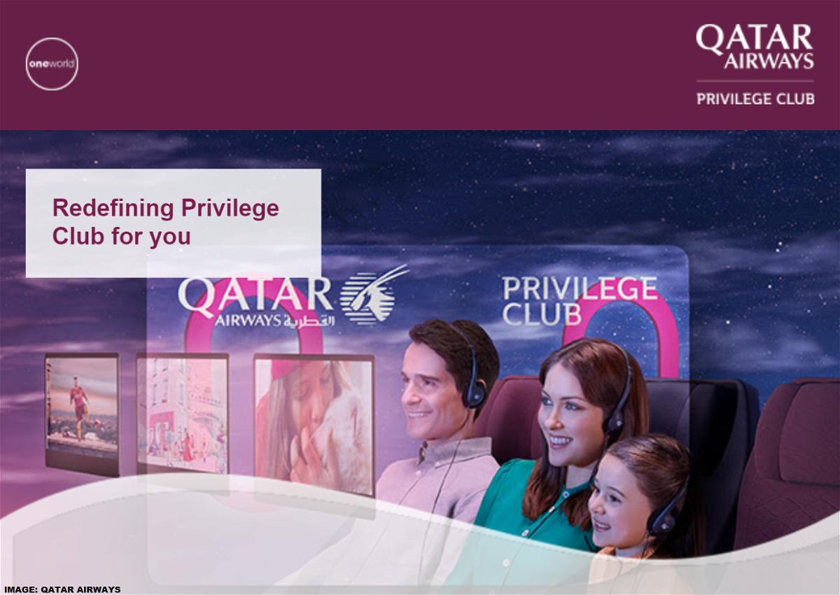 Qatar Airways Privilege Club Miles Expiry Change July 2020
