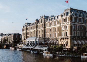 Image: Intercontinental Hotels